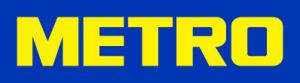METRO logo 2008