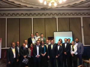 Predsjednik CRANE-a Davorin Štetner izabran u Upravni odbor najjače svjetske organizacije poslovnih anđela – EBAN!